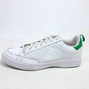 Adidas Mens Size 10 Shoes Tennis Sneakers White